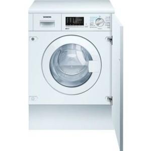Встраиваемые стирально-сушильные машины