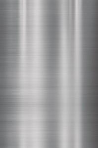Смеситель OMOIKIRI Yatomi-BN-WH нерж. сталь/белый шланг