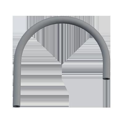 Гибкий шланг OMOIKIRI OT-01-GR серый
