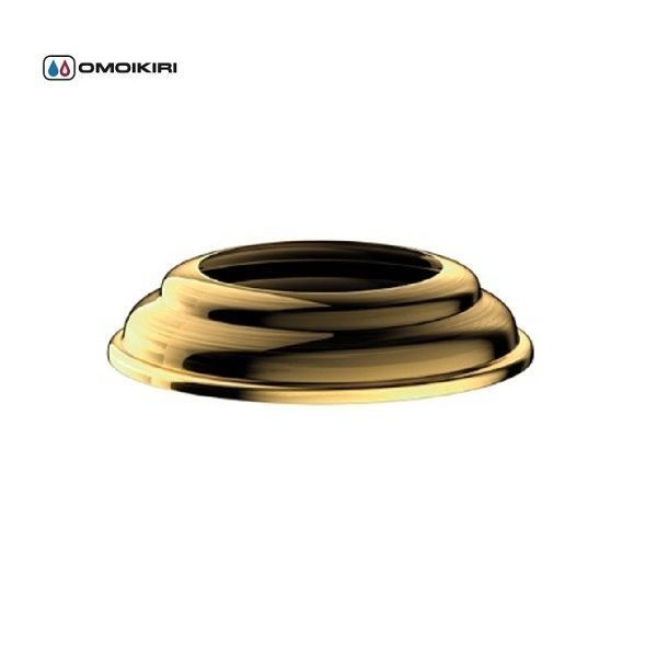 Кольцо AM-02-AB для дозаторов OMOIKIRI OM-01 античная латунь