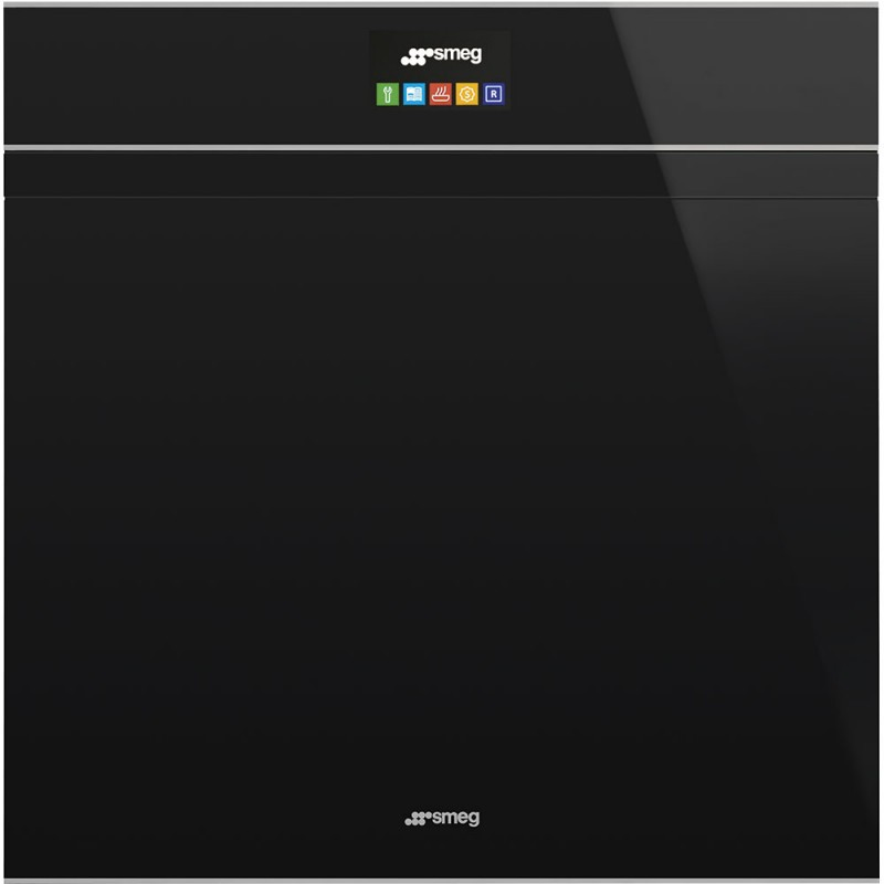 Многофункциональный духовой шкаф Smeg SFP6604PNXE