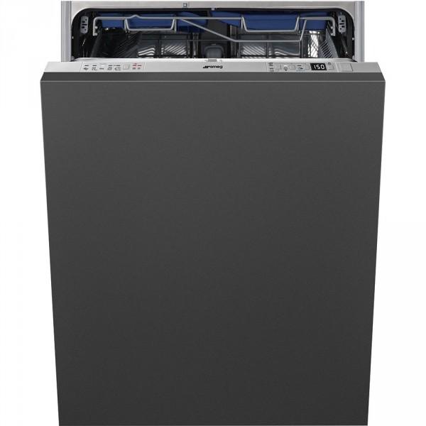 Полностью встраиваемая посудомоечная машина Smeg STL7235L