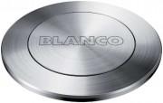 Кнопка клапана-автомата BLANCO PushControl нержавеющая сталь