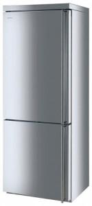 Холодильник SMEG FA390XS4