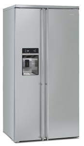 Холодильник Side by Side SMEG FA63X