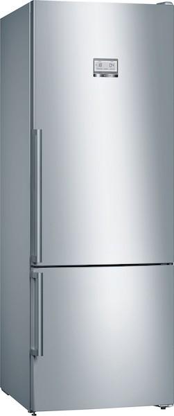 Отдельност. двухкамерн. холодильник Bosch KGN56HI20R