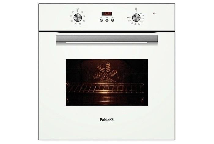 Электрический духовой шкаф Fabiano FBO 23 Lux White