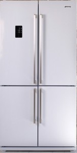 Холодильник Side by Side SMEG FQ60BPE