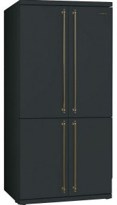 Холодильник Side by Side SMEG FQ60CAO