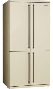 Холодильник Side by Side SMEG FQ60CPO