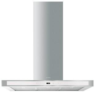 Кухонная вытяжка SMEG KS912BXE