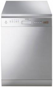 Посудомоечная машина SMEG LP364XS
