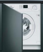 Встраиваемая стиральная машина с сушкой SMEG LSTA127