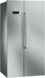 Холодильник Side by Side SMEG SBS63XE