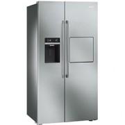 Холодильник Side by Side SMEG SBS63XEDH