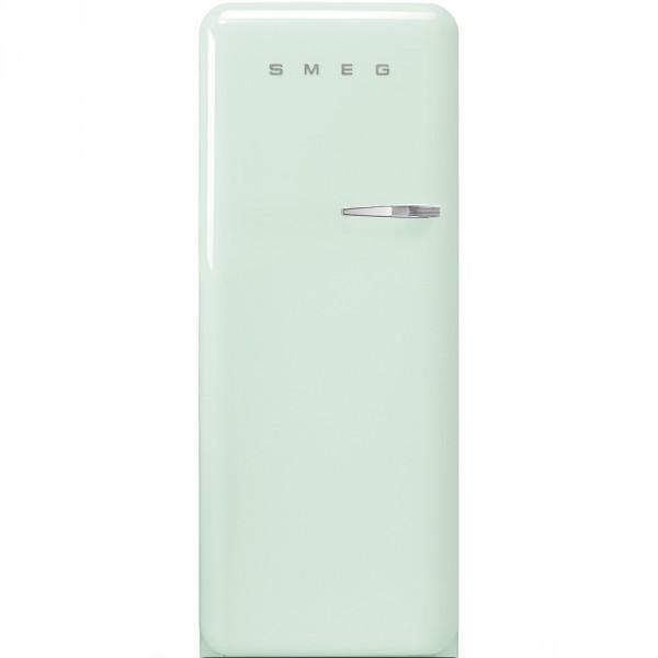 Отдельностоящий однодверный холодильник Smeg FAB28LPG3