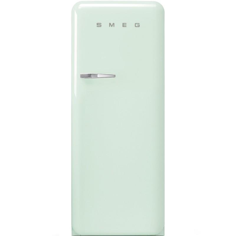 Отдельностоящий однодверный холодильник Smeg FAB28RPG3