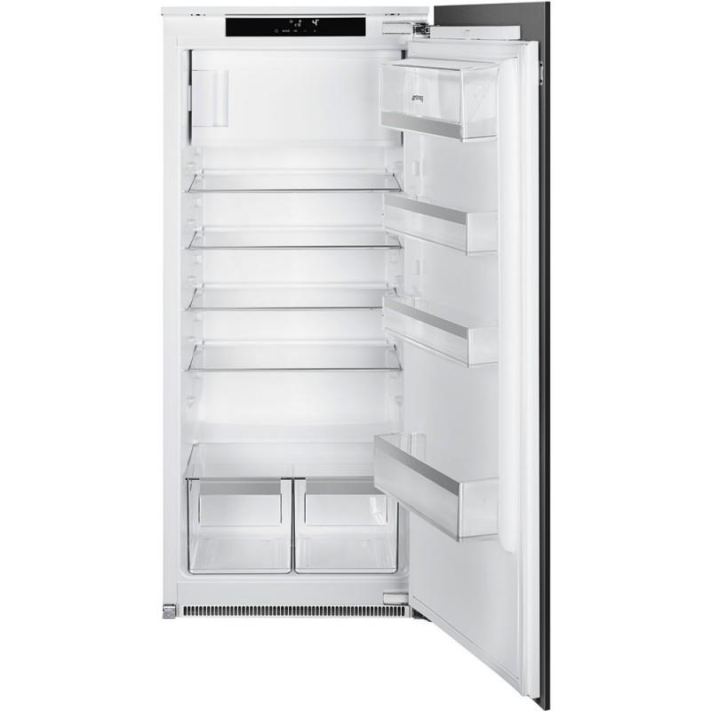 Встраиваемый однодверный холодильник Smeg SD7185CSD2P1