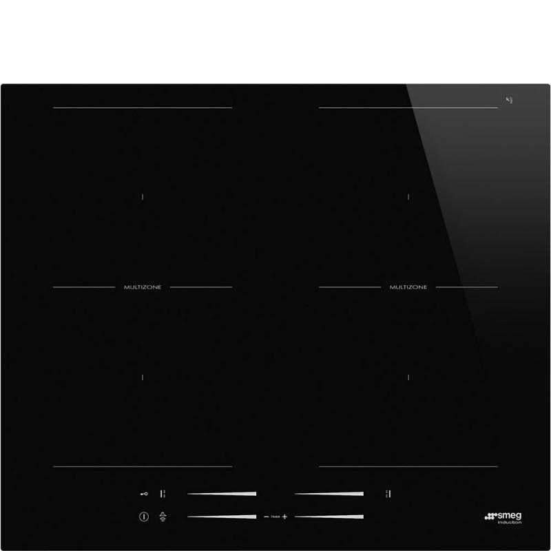Индукционная варочная панель Smeg SI2M7643D