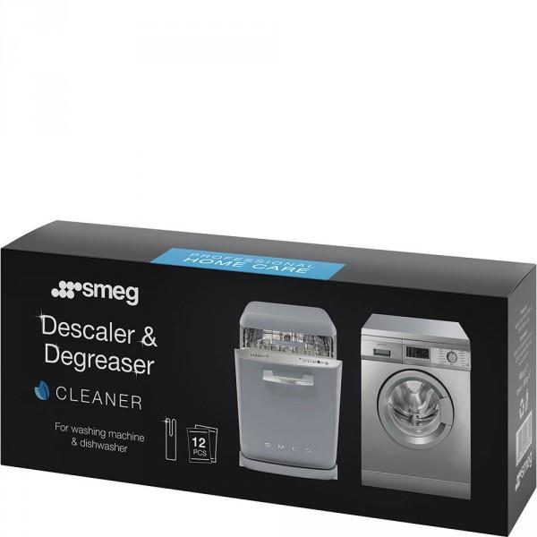 Чистящее средство Smeg DESCALER2