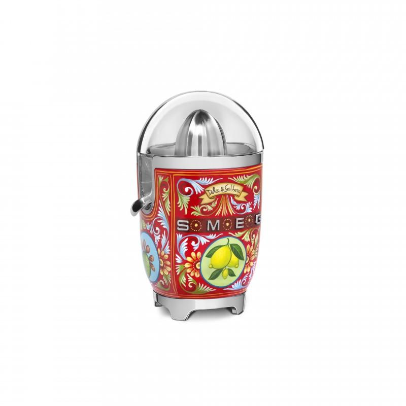 Соковыжималка для цитрусовых Smeg CJF01DGEU