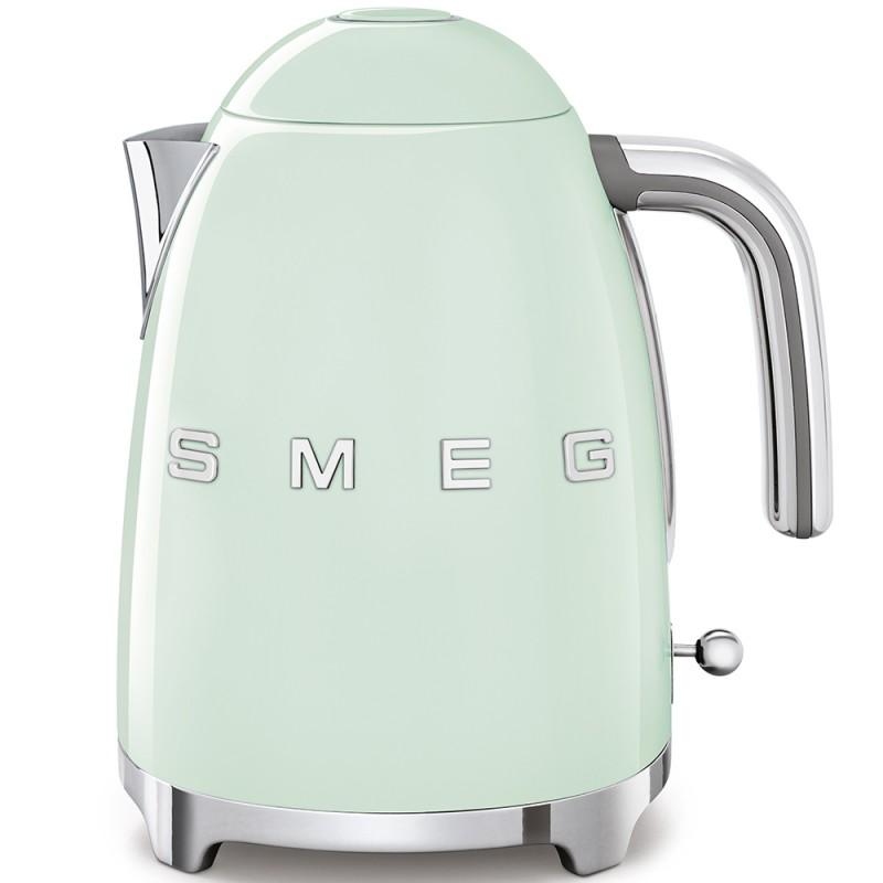 Чайник электрический Smeg KLF03PGEU