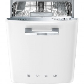 Посудомоечная машина, встраиваемая Smeg ST2FABWH