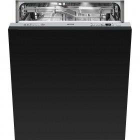Полностью встраиваемая посудомоечная машина Smeg STE8239L