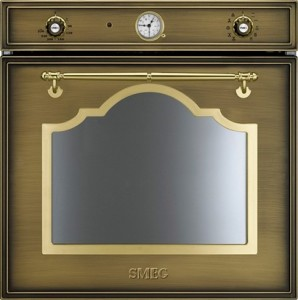 Электрический духовой шкаф SMEG SF750OT