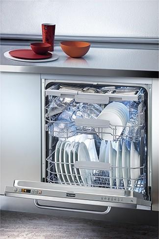 Посудомоечная машина FRANKE FDW 614 D7P A++
