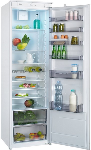 FRANKE Встраиваемый холодильник FSDR 330 NR V A+