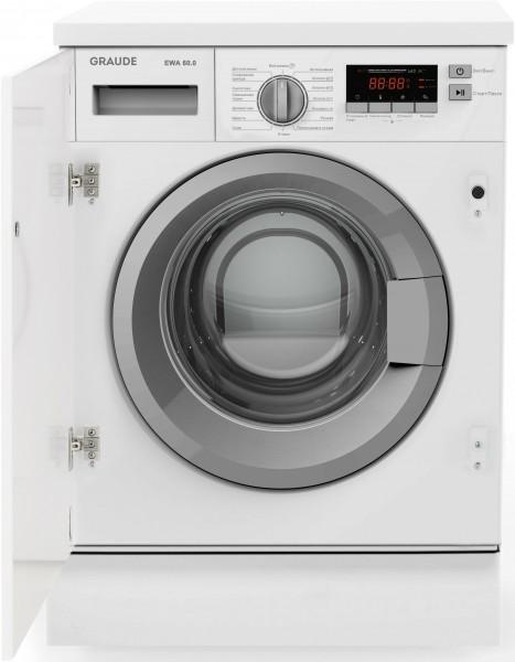 Встр. стирально-сушильная машина Graude EWTA 80.0