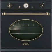 Электрический духовой шкаф SMEG SF855AO