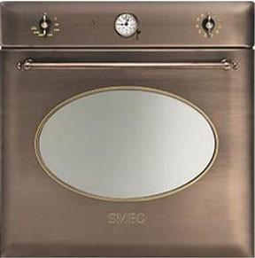 Электрический духовой шкаф SMEG SF855RA