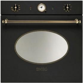 Электрический духовой шкаф SMEG SFP805AO