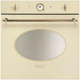 Электрический духовой шкаф SMEG SFP805PO