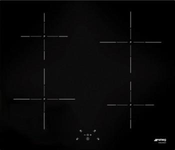 Индукционная варочная поверхность SMEG SI5643D