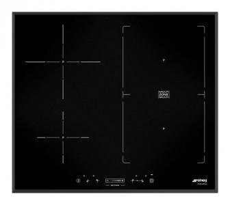 Индукционная варочная поверхность SMEG SIM561B
