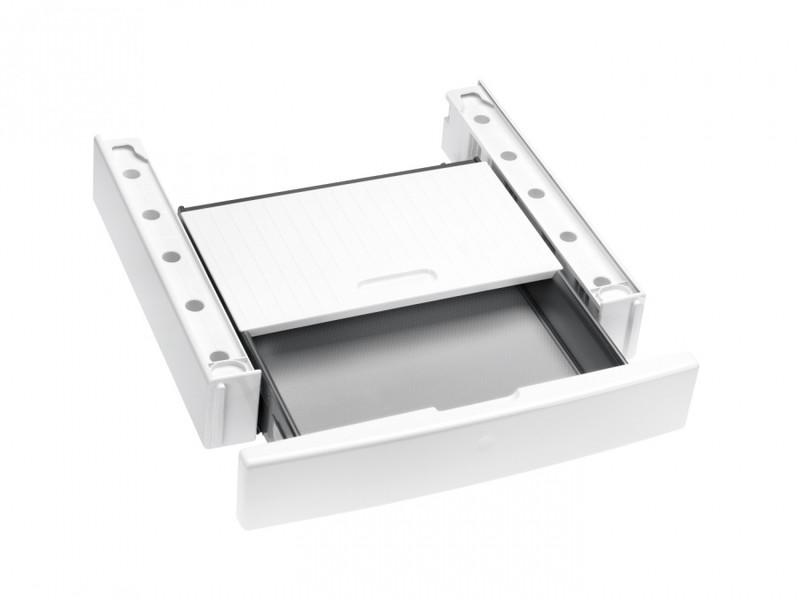 Монтажный комплект для установки в колонну W1/T1 (WhiteEdition) WTV512 белый лотос