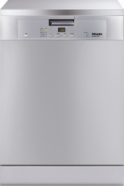 Посудомоечная машина Miele G4203 SC CleanSteel серии Active
