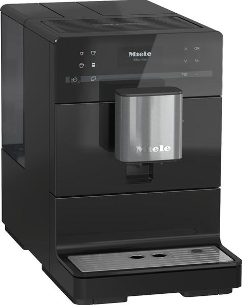 Кофемашина Miele CM5300 черный обсидиан OBSW