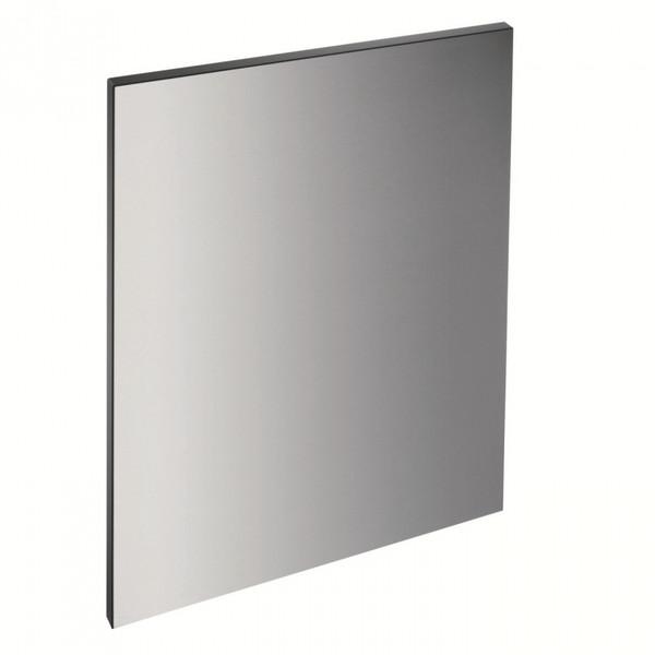Фронтальная панель GFVi603/77-1 сталь CleanSteel