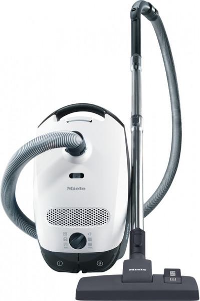 Пылесос Miele SBAD3 Classic C1 PowerLine белый лотос