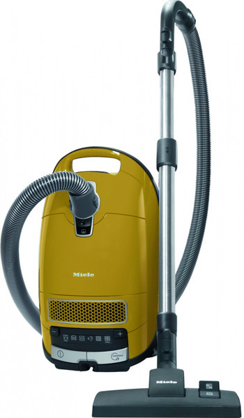 SGFA3 Complete C3 HEPA жёлтый карри