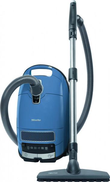 Пылесос SGFA3 Complete C3 TotalCare PowerLine морской синий