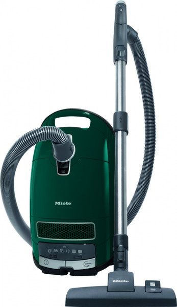 Пылесос Miele SGMA3 Complete C3 Comfort PowerLine петроль