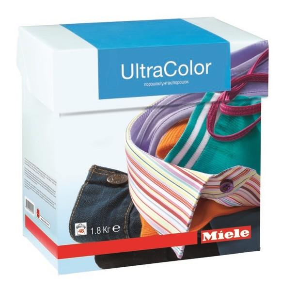 Порошок для стирки цветного белья UltraColor (1,8 кг)