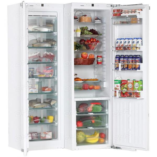 Встраиваемый холодильник Side by Side Liebherr SBS 70I4-23 (SIGN 3576-20 + IKB 3560-21)