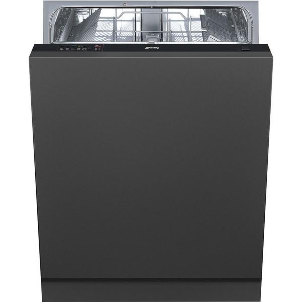 Полновстраиваемая посудомоечная машина SMEG ST512