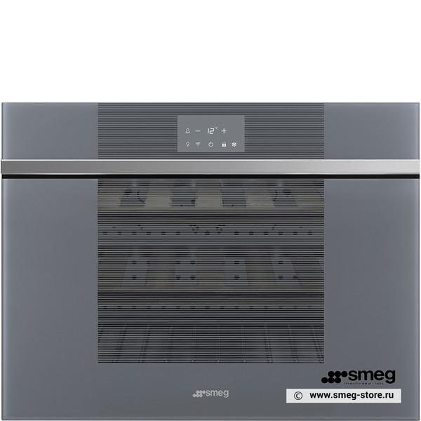 Винный шкаф Smeg CVI118LWS2